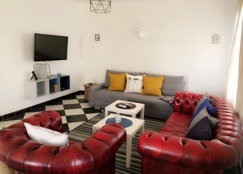 appartement L'OLIVIER - Location saisonnière - Arles