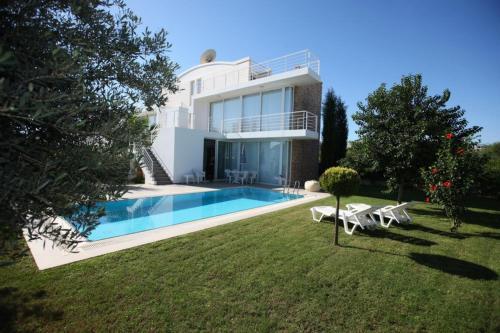 Belek Feronia Sun Villa fiyat