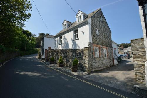 Althea House, Padstow, Cornwall
