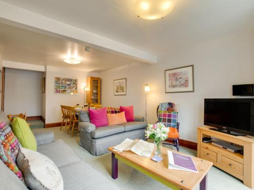 . Plush Apartment in Grasmere District near Grasmere Lake