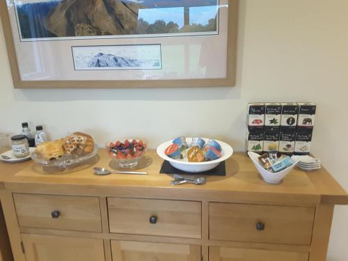 Highwinds Bed & Breakfast - Hotel - Fort William