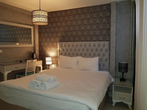 Istanbul Madam Eve Extra Home