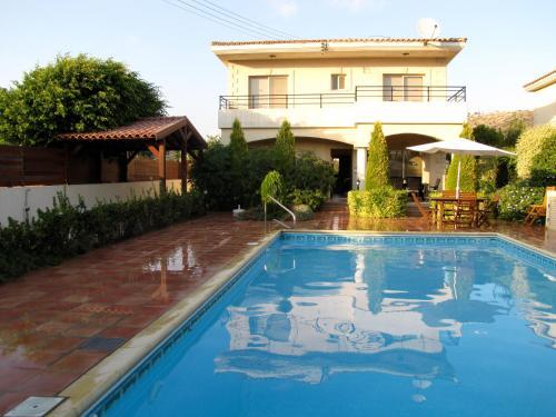 Titopan Holiday Villas