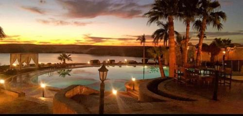 Seti Abu Simbel Lake Resort