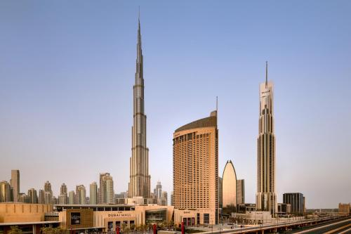 Address Dubai Mall - Photo 2 of 59