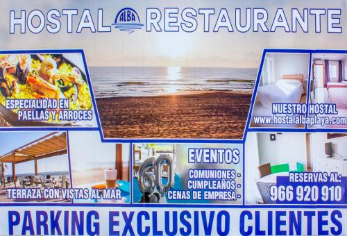 Hostal Alba In Spain