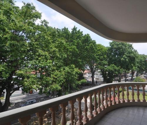 Noble Villa Apartment, Pulau Penang