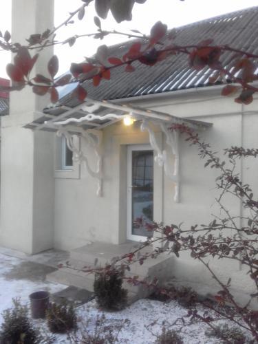 . Гостьовий дім у Почаєві