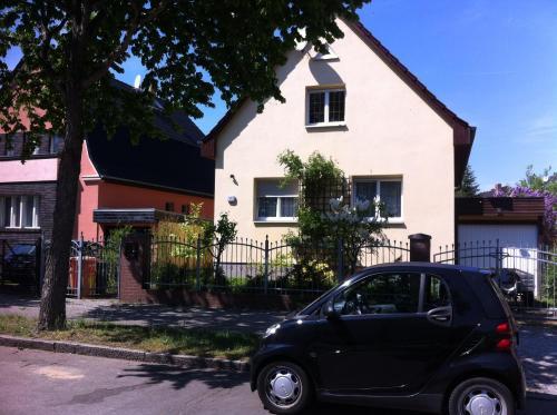 Haus Marksburg (B&B)