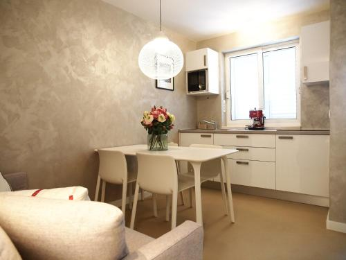 Apartma z 2 spalnicama (Two-Bedroom Apartment)
