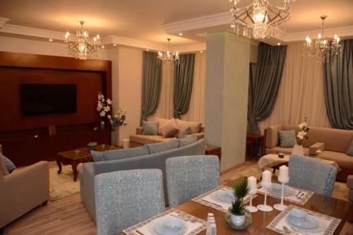 . Apartment in Mohandseen