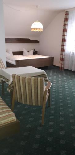 Gästehaus Brigitte - Accommodation - Freudenstadt