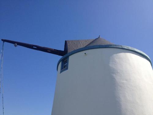 Boaventura's Wind Mill