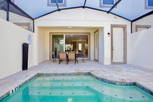Gorgeous 3 Bd Home w/ Pool and Surf Park @ Solara Resort Main image 1