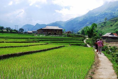 Xu Xu Homestay Lao Chai