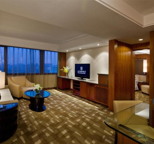 Superior Suite Room