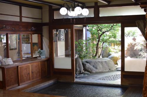 Homeikan Morikawa Annex