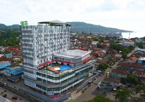 Фото отеля Hotel Santika Premiere Ambon