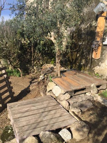 Casa do Outeiro - Ribamondego, Gouveia