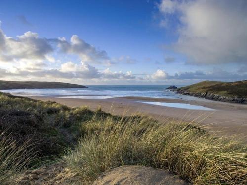 Seagrass, Newquay, Crantock, Cornwall