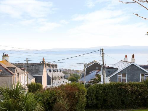 Balcony Flat, St. Ives, St Ives, Cornwall
