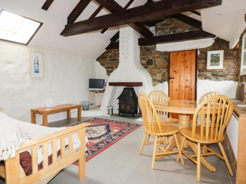 The Old Stable, Newquay, Holywell Bay, Cornwall