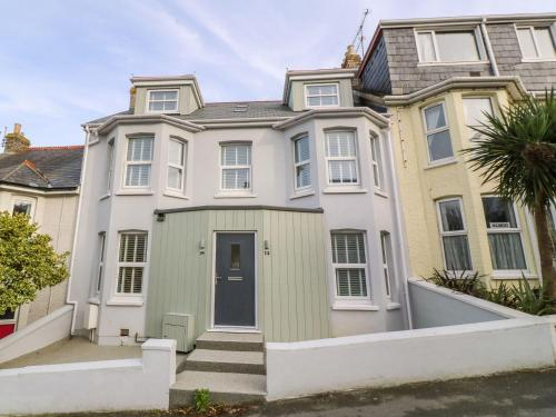 14 St. Georges Road, Newquay, Crantock, Cornwall