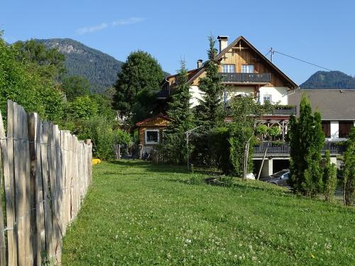 B&B Landhof Schober - Accommodation - Weissbriach