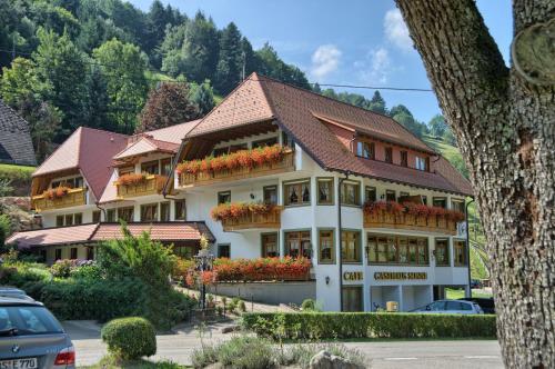 Gasthaus Sonne - Münstertal