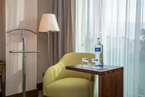Standard Double or Twin Room Artiem Asturias 5