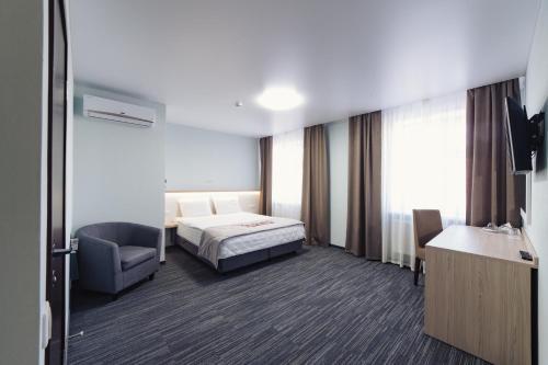 . Deryabin Hotel
