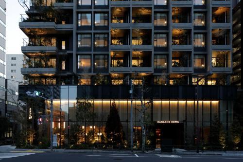 Hamacho Hotel Tokyo