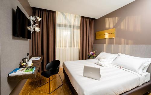 . Hotel Da Porto