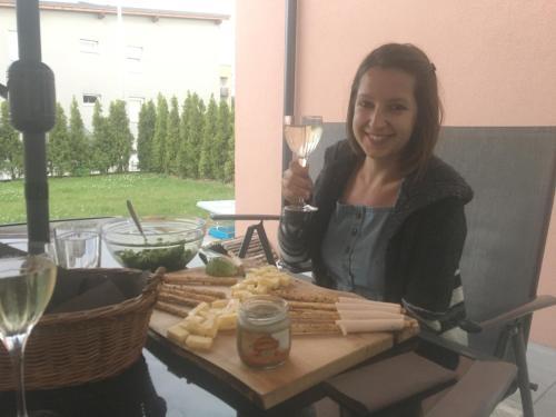 Slovenian Travel Friends Homestay