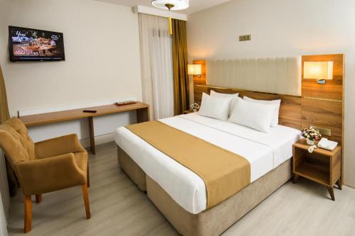 Trabzon White House Hotel rezervasyon