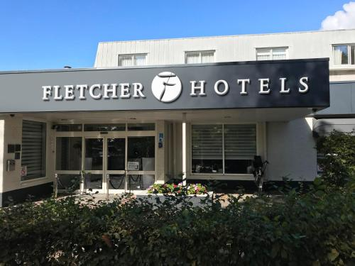 . Fletcher Hotel-Restaurant Waalwijk