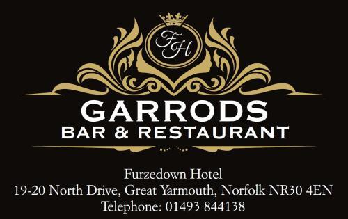 Furzedown Hotel picture 1 of 30