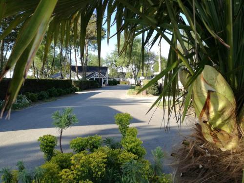 Domaine Les Jardins de Kergal