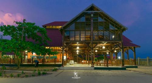 . Charlestina Beach Resort