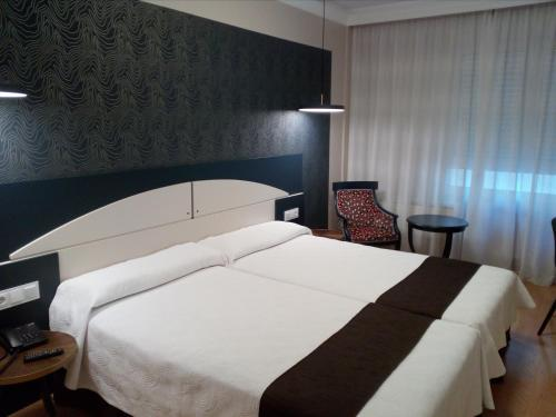 Accommodation in Burgos