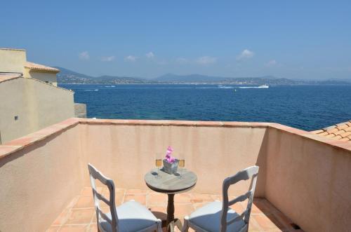 Saint Tropez Suite