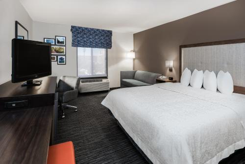Hampton Inn & Suites San Marcos in San Marcos