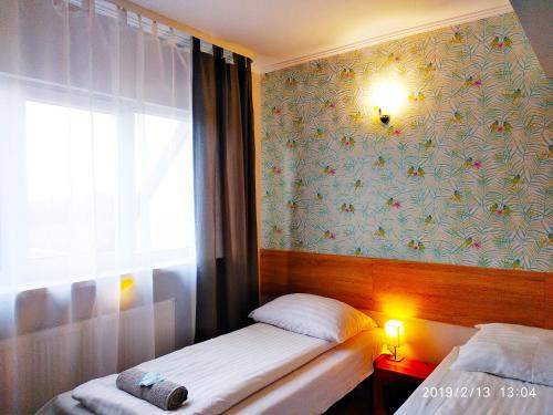. Hotelik Krakowiak