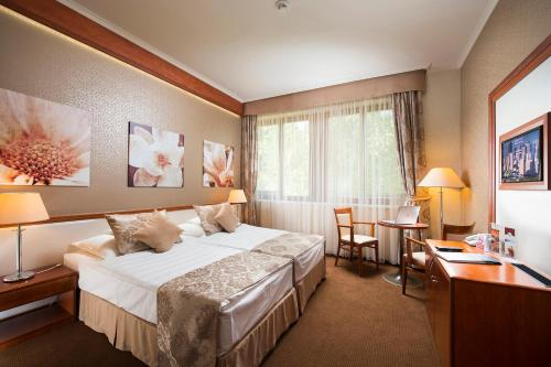 . Aventinus Hotel