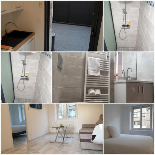 Appart Hotel61 Hotel 3 Rue De La Gare 61100 Flers