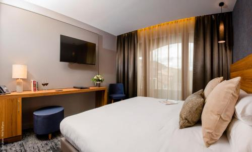 . Fac & Spera -Hôtel & Spa