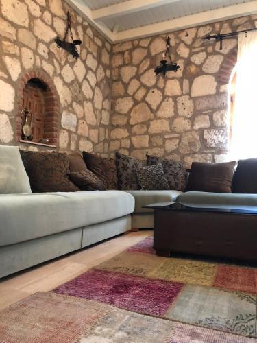 Izmir Orhanlı Köyü odalar