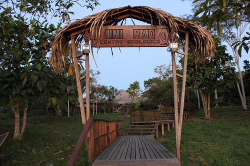 . Uni Rao Centro Ecológico