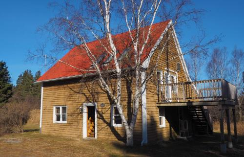 Old Barn 8-10 Min to Blue Rocks or Lunenburg Heckmans Island (B&B)