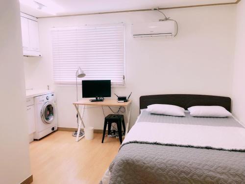 Sarang Guesthouse Dongdaemun Seoul